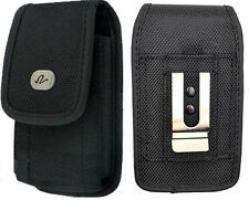 Fits w/ Otterbox Case On Vertical Rugged Holster For Verizon LG VX8300