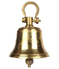 Pure Brass Temple Bell 5-Kgs
