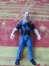 WWE WWF SUNDAY NIGHT HEAT STONE COLD STEVE AUSTIN RINGSIDE CHAOS 3 2001 (LOOSE)