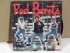 RED BERETS Angel man 100319