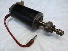 1985 FORCE 1251X5A 125HP ELECTRIC STARTER 50-819085 OUTBOARD MOTOR