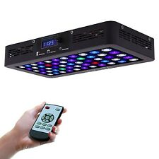 Viparspectra Temporizador Control 165W luz LED de Acuario regulable espectro completo para..