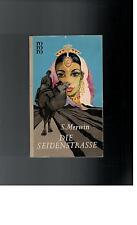 S. Merwin - Die Seidenstrasse - 1959