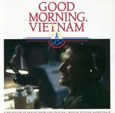 Good Morning Vietnam [Original Soundtrack] [082839391320] New CD
