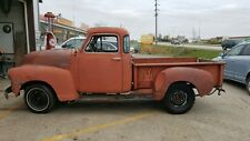 1954 Chevrolet Other Pickups NA