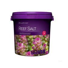 Sal para acuario de gran calidad AQUAFOREST. 4,9 KILOS . VENTA A GRANEL