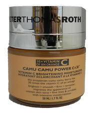 Peter Thomas Roth Camu Camu Power CX30 Vitamin C Brightening Moisturizer 1.7 Oz