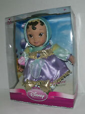 Disney Princess Jasmine Baby Doll Aladdin Giggles Laugh - New In Box SEE INFO
