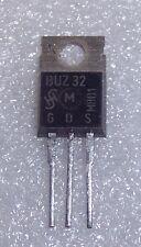 Transistor BUZ32- confezione da 10 pezzi