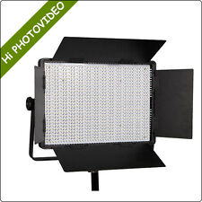 Nanguang LED Studio Light CN-1200CSA Ra95 Bi-color with V-lock Plate Free bag