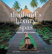 Thailand's Luxury Spas: Pampering Yourself in Paradise-ExLibrary