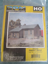 DPM HO #243-10700 (Freight Depot) Structure Kit