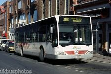 Bus Eireann MC6 Limerick 2007 Irish Bus Photo