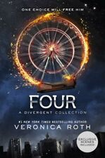 Four: A Divergent Collection, Divergent Series, by Veronica Roth, Hardcover