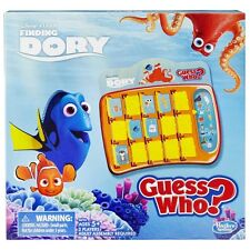 Finding Dory Guess Who? Game *BRAND NEW*