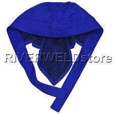 Fashion Style Flame Retardant Welding Cap for Welders