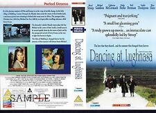 Dancing At Lughnasa, Meryl Streep Video Promo Sample Sleeve/Cover #15628