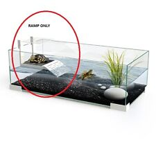 Replacement Turtle / Terrapin RAMP for use with Tartarium Tank or Glass 3-4mm
