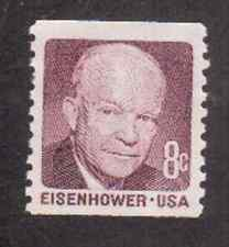 Scott #1402...8 Cent...Eisenhower... 50 Stamps