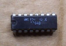 RM180 chip Rhythm Generator RM-180X Integrated Circuit for Hammond Solina RM180X