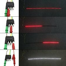 "60"" Car SUV LED Function Rear Tailgate Reverse Brake Light Bar Strip Truck Jeep"