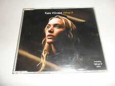 CD  What If - Kate Winslet