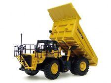 Universal Hobbies Komatsu HD605 Rigid-Frame Quarry Dump Truck 1/50 Diecast MIB