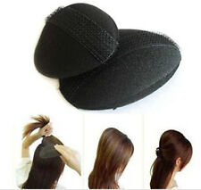 2pcs Different Size Volume Hair Base Velcro Bump Styling Insert Tool Hair Free