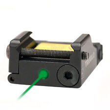 TRUGLO Micro-Tac Green Laser Aiming Sight Fits SIG Mosquito SP2022 P226 P229