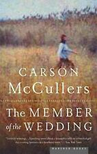 The Member of the Wedding by Carson McCullers (Paperback)