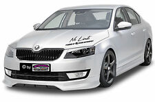 No Limits powered by Skoda Motorsport Sport Mind Aufkleber Sticker Limited 29x10