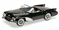 Buick Wildcat 2 Concept Car (black) 1954