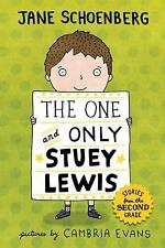 Stuey Lewis Ser.: The One and Only Stuey Lewis : Stories from the Second...