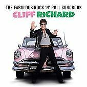 Cliff Richard - Fabulous Rock 'n' Roll Songbook (2013) 15 track cd