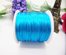 NEW 70M / Roll Lot Soft Nylon Chinese Knot Beading Jewelry Cords For Bracele MA5