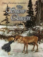 The Snow Queen by Hans Christian Andersen (2013, Paperback)