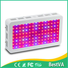 High Power Bestva 1200W Plus Full Spectrum LED Grow Light  For  Indoor Plants
