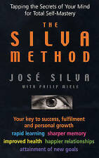 The Silva Method: Tapping the Secrets of Your Mind for Total-ExLibrary