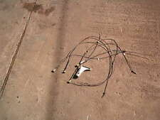 aircraft parts CESSNA 1966 T210 PUSH PULL CABLES