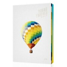 BTS-YOUNG-FOREVER-Special-Album-DAY-ver-2CD-POSTER-2p-Card-112p-Photo-Book  BTS