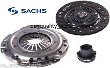 OE SACHS CLUTCH KIT SET BMW 3 E30 E36 316 318 316i 318i 5 E34 518 i 518i COUPE