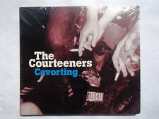 THE COURTEENERS - CAVORTING - RARE DEBUT CD SINGLE 2007
