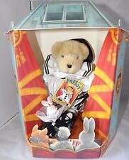 Muffy Pierrot North American Bear New In Box Collector's Ed  #13096/20000