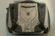 FUL Laptop Messenger Handbag School Grey Bag, BRAND NEW with tags! Awesome!