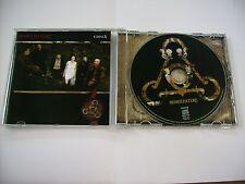 MORGENSTERN - RAUSCH - CD EXCELLENT CONDITION 2002