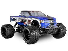 REDCAT Rampage XT 1/5 Scale Gas 2.4GHz Remote Control 4WD Monster Truck - BLUE