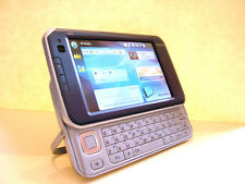 Nokia N810 Wi-Fi Bluetooth Portable Internet Tablet computer 1