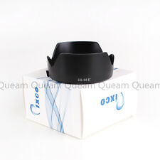 ES-68 Bayonet Mount Flower Lens Hood For Canon EF 50mm f/1.8 STM Lens