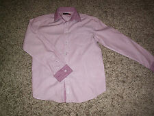 CHILDS AGE 10-11 BEN SHERMAN SHIRT.