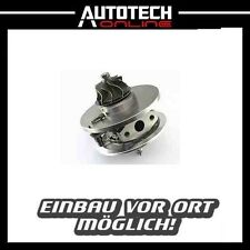 TURBOLADER Rumpfgruppe Opel Astra H Corsa C Meriva 1.7 CDTI 74 kW 100 PS